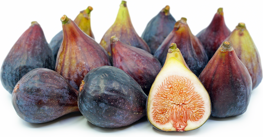 Black Mission Figs picture