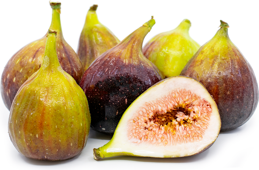 Brown Turkey Figs picture