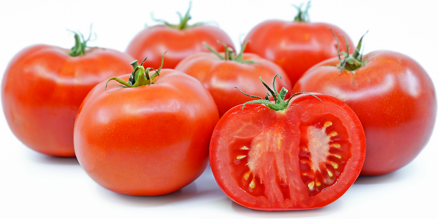 Beefsteak Tomatoes picture