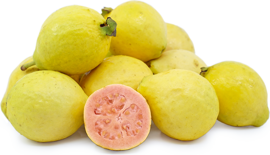Pink Guavas picture