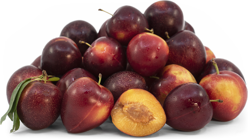Cherry Plums picture