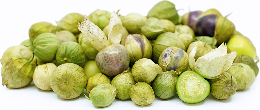 Milpero Tomatillos picture