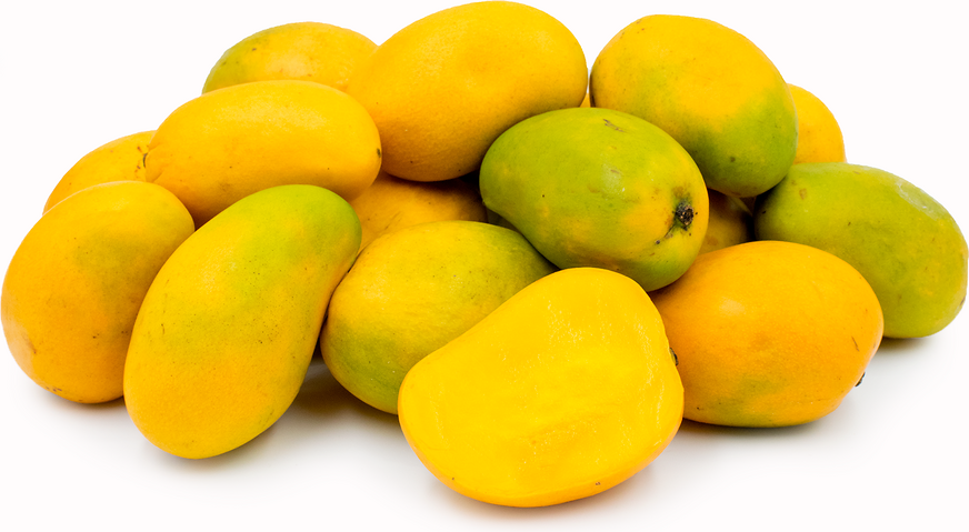 Baby Ataulfo Mangoes picture