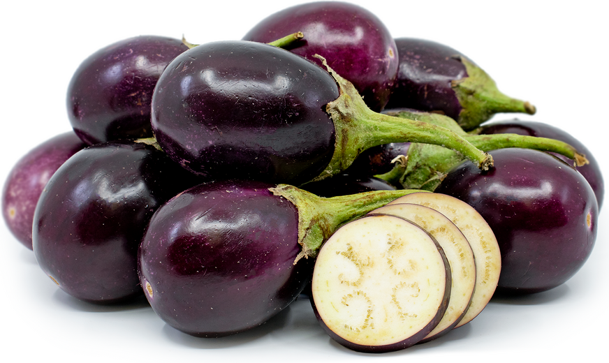 Indian Eggplant picture