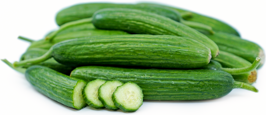 Persian Cucumbers picture