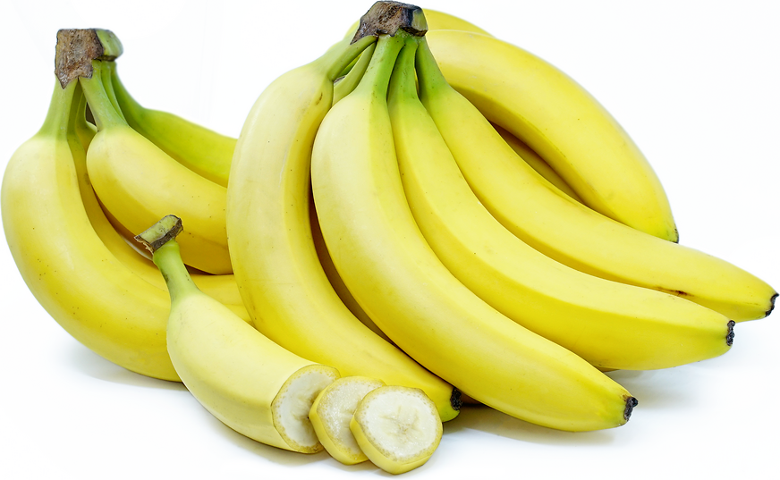 Yellow Bananas picture