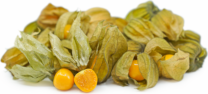 Cape Gooseberries picture