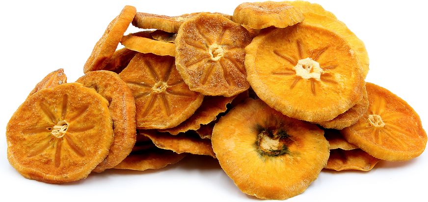 Dried Persimmons picture