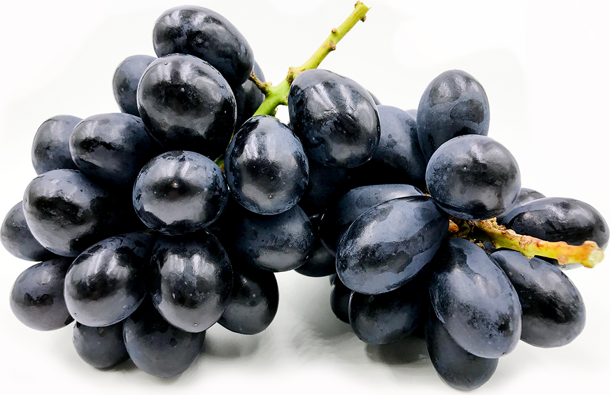 Nagano Grapes picture
