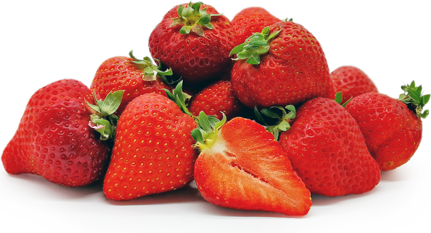 Amaou Strawberries picture