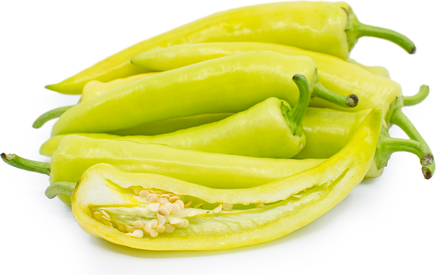 Banana Chile Peppers picture